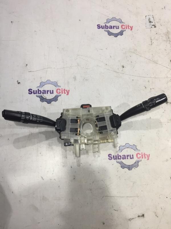Блок подрулевых переключателей Subaru Legacy BE EJ20 2002 (б/у)