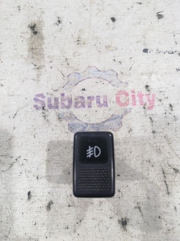 Кнопка противотуманок Subaru Legacy BE EJ20 2002 (б/у)