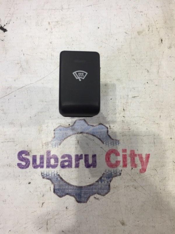 Кнопка подогрева лобового стекла Subaru Forester SG EJ20 2002 (б/у)