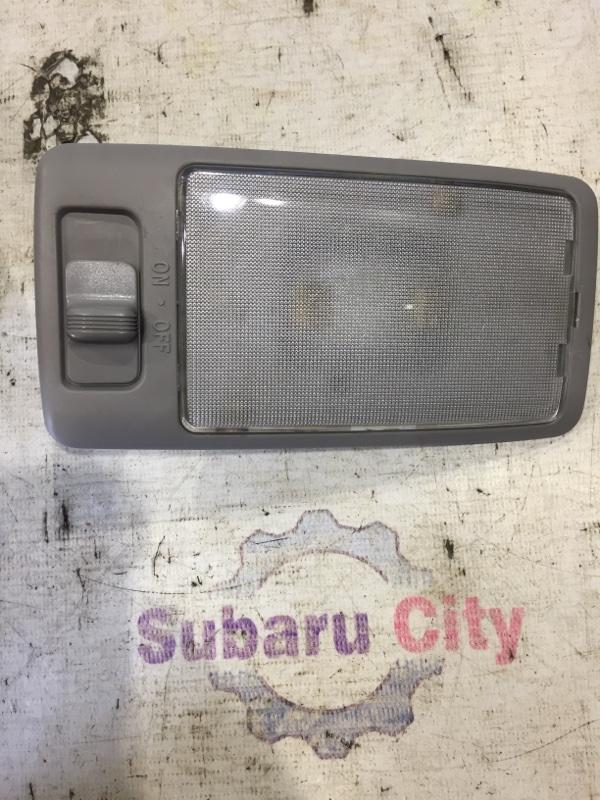 Плафон Subaru Forester SG EJ20 2002 (б/у)