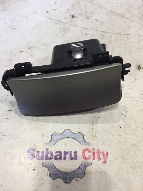 Пепельница Subaru Forester SG EJ20 2002 (б/у)