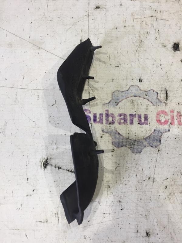 Уголок жабо Subaru Legacy BE EJ20 2003 передний правый (б/у)