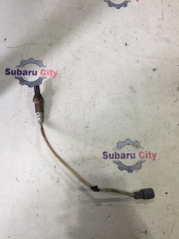 Кислородный датчик Subaru Legacy BE EJ206 2003 (б/у)