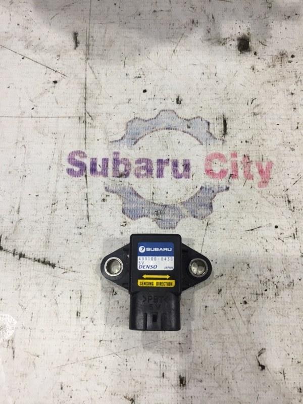 Датчик боковой нагрузки Subaru Legacy BE EJ20 2003 (б/у)