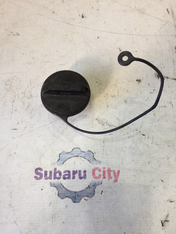 Пробка топливного бака Subaru Legacy BE EJ20 2002 (б/у)