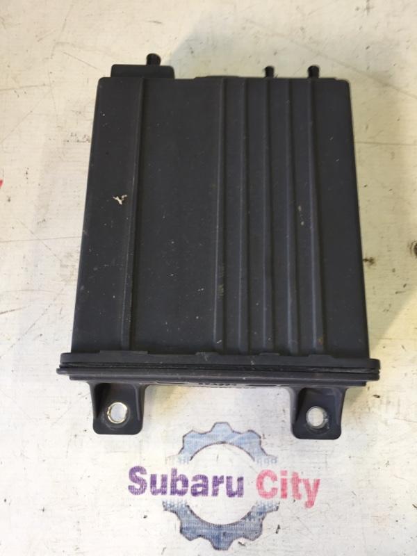 Абсорбер Subaru Legacy BE EJ20 2002 (б/у)