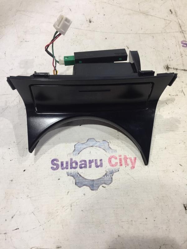 Пепельница Subaru Legacy BL EJ20 2009 (б/у)
