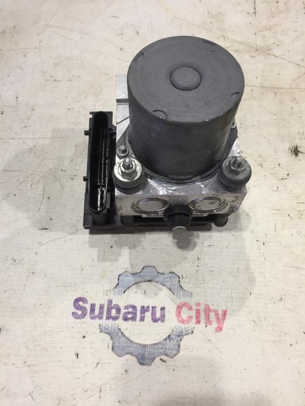 Блок abs Subaru Legacy BL EJ20 2009 (б/у)