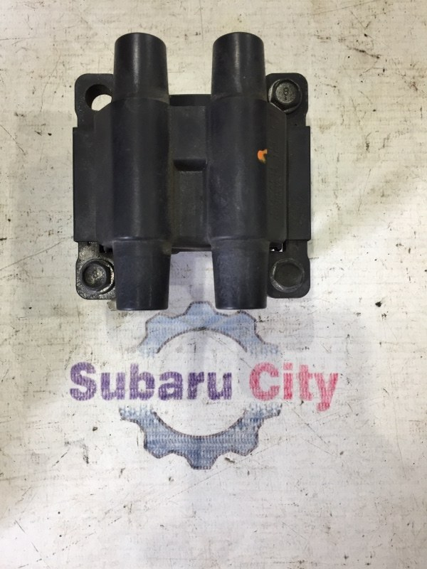 Катушка зажигания Subaru Legacy BL EJ20 2009 (б/у)