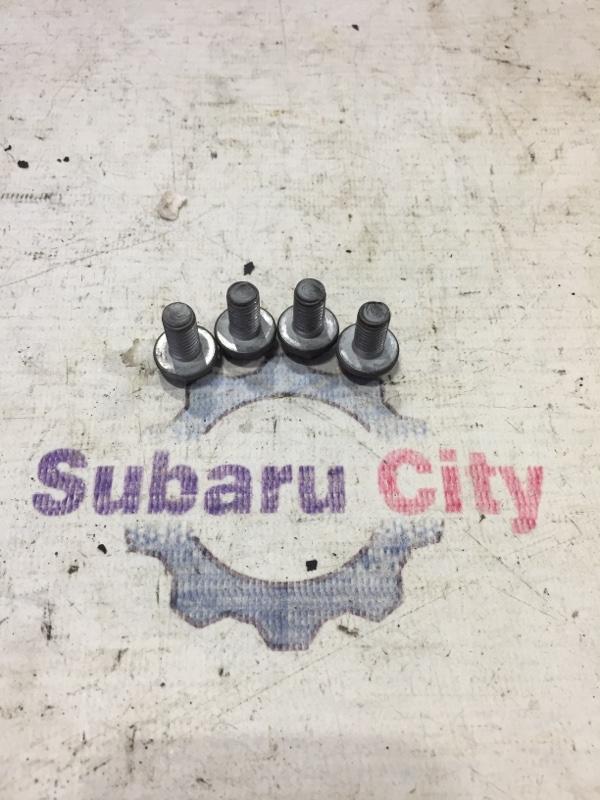 Болты крепления венца Subaru Legacy BE EJ20 2009 (б/у)