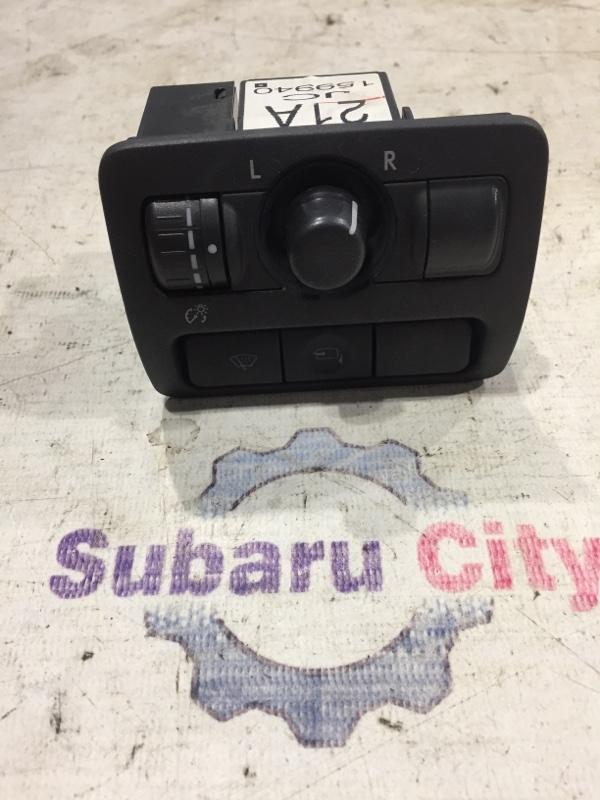 Блок управления зеркалами Subaru Legacy BL EJ20 2009 (б/у)