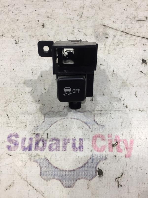 Кнопка vdc Subaru Legacy BL EJ20 2009 (б/у)