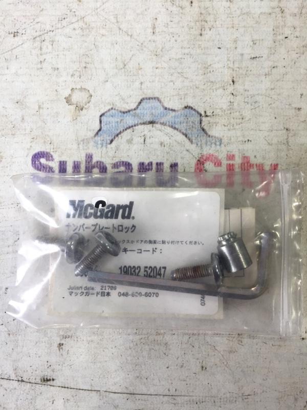 Секретки Subaru Legacy BE EJ20 2009 (б/у)