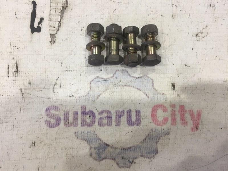 Болты крепления карданного вала Subaru Legacy BE EJ20 2002 (б/у)