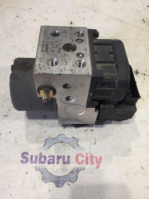 Блок abs Subaru Legacy BE EJ20 2002 (б/у)