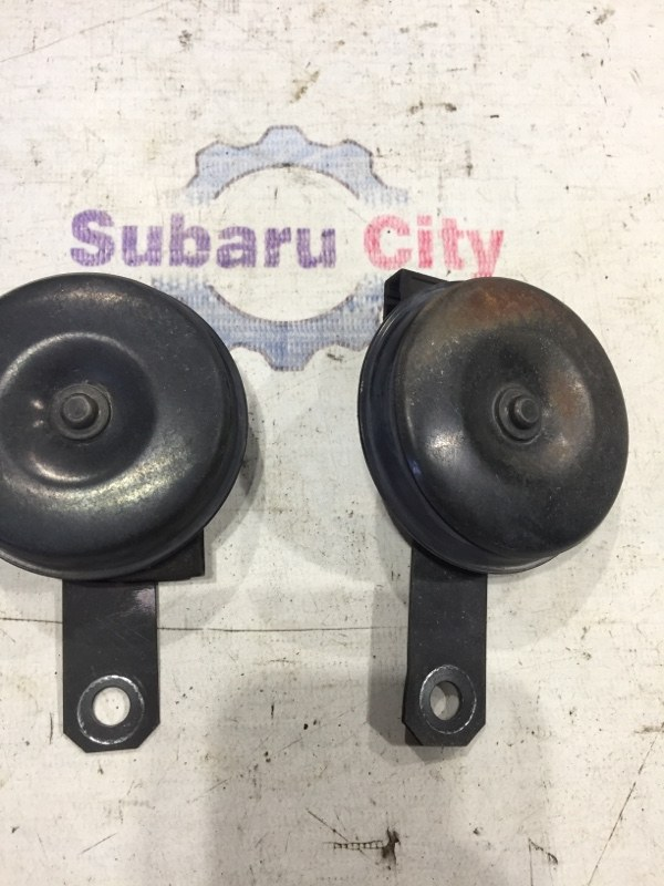 Сигналы Subaru Legacy BE EJ20 2002 (б/у)