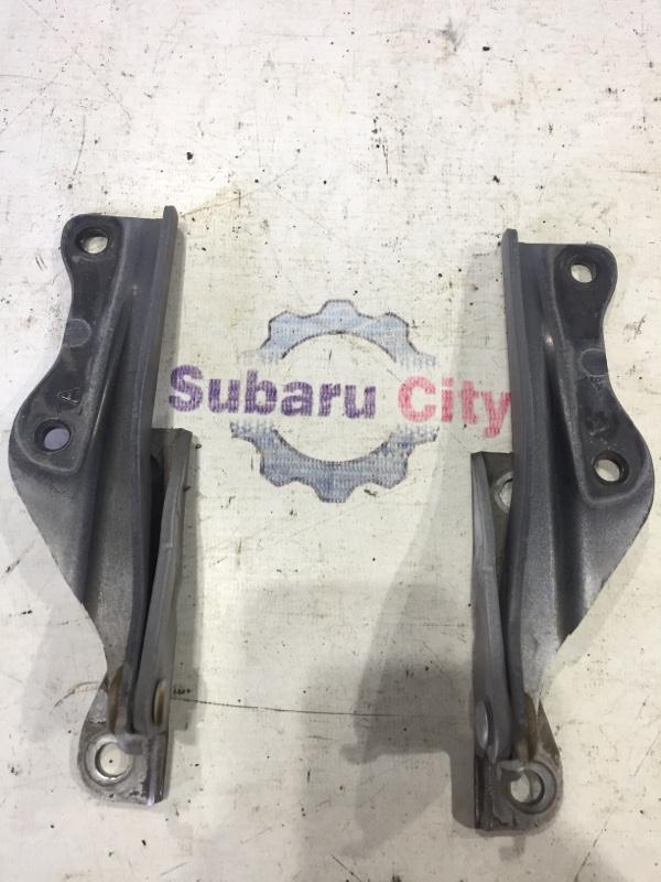 Петли капота Subaru Legacy BE EJ20 2002 (б/у)