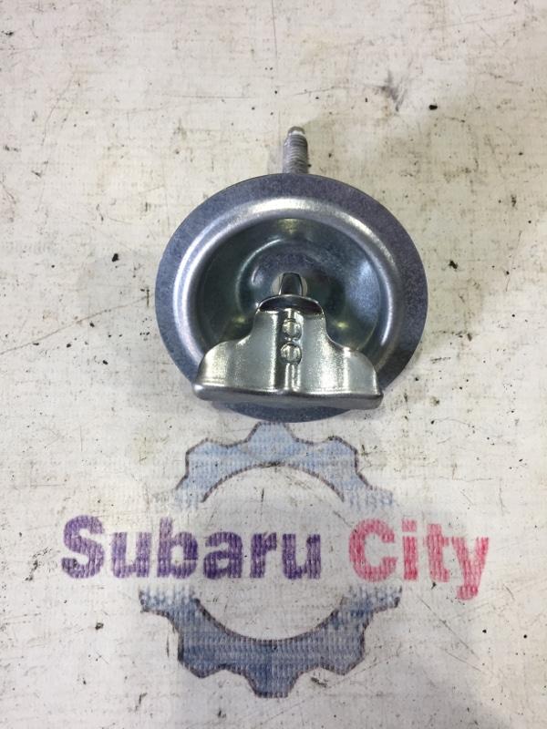 Крепление запасного колеса Subaru Legacy BE EJ20 2002 (б/у)