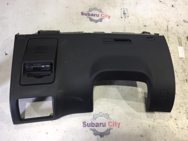 Пластик под рулем Subaru Legacy BL EJ20 2005 (б/у)