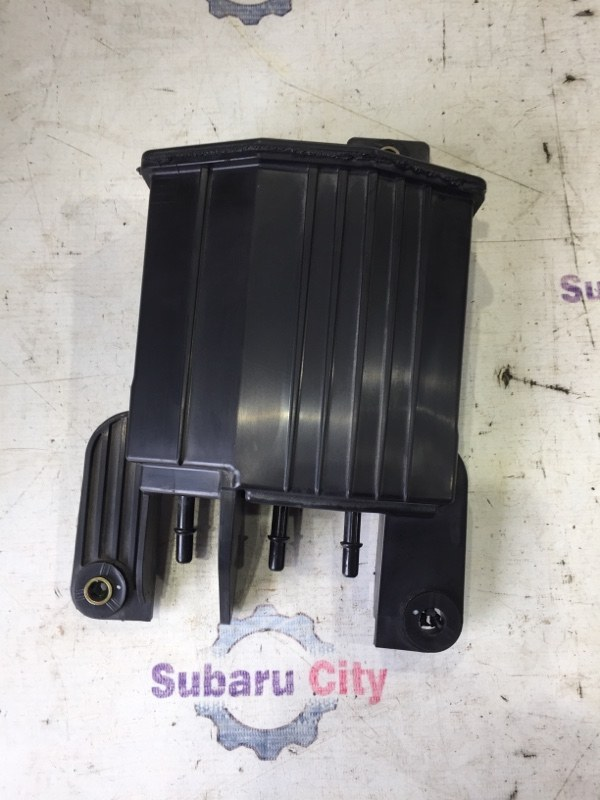 Абсорбер Subaru Legacy BL EJ20 2005 (б/у)