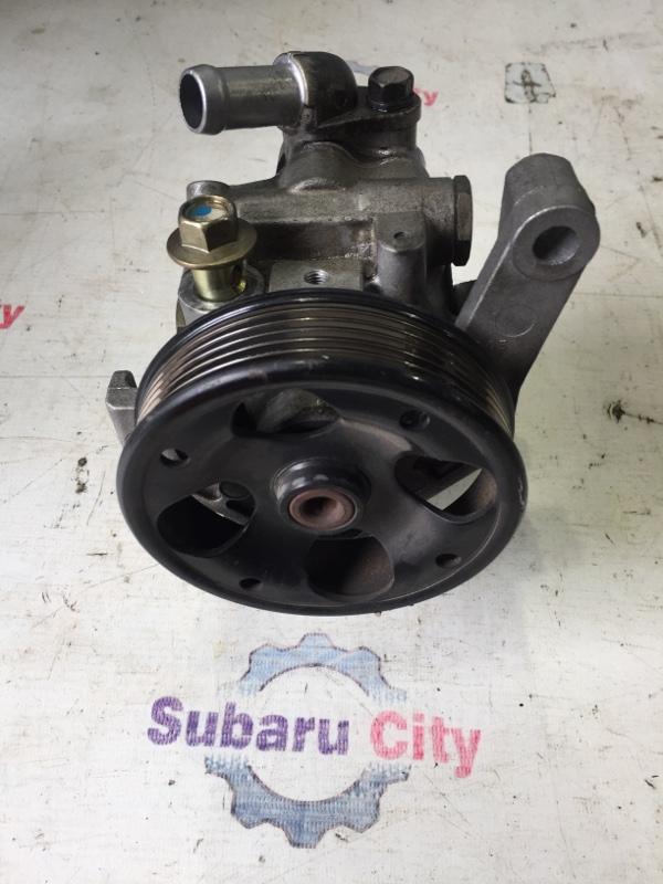 Насос гур Subaru Legacy BL EZ30 2005 (б/у)