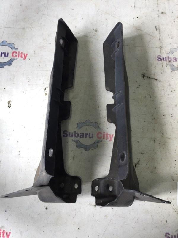 Крепление заднего бампера Subaru Legacy BL EJ20 2005 (б/у)