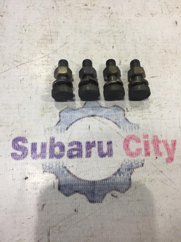 Болты крепления карданного вала Subaru Legacy BE EJ20 2005 (б/у)