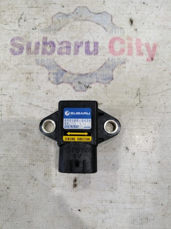 Датчик боковой нагрузки Subaru Legacy BL EJ20 2005 (б/у)