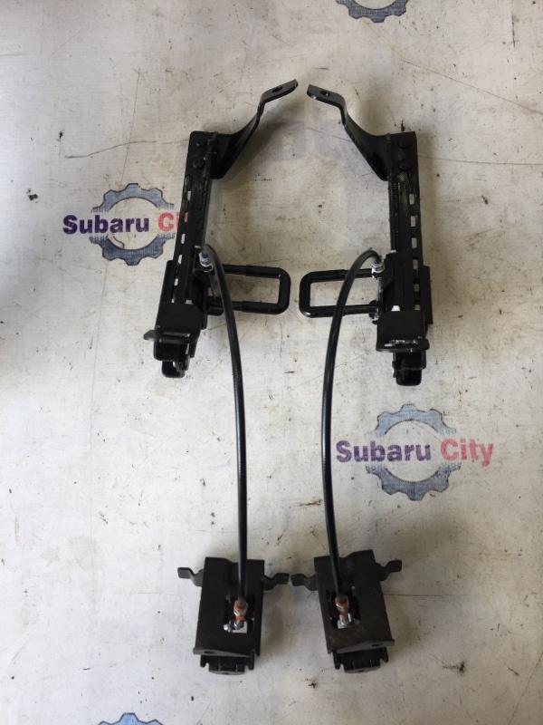 Механизм регулировки заднего сиденья Subaru Legacy BP EJ20 2005 (б/у)