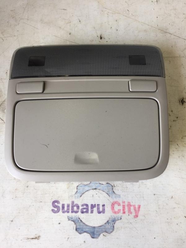 Плафон Subaru Legacy BL EJ20 2005 (б/у)