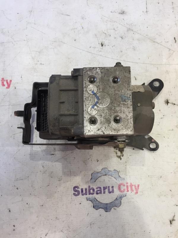 Блок abs Subaru Legacy BE EJ20 2001 (б/у)