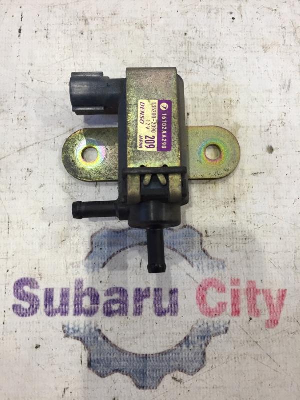 Соленоид управления турбиной Subaru Legacy BE EJ206 2001 (б/у)