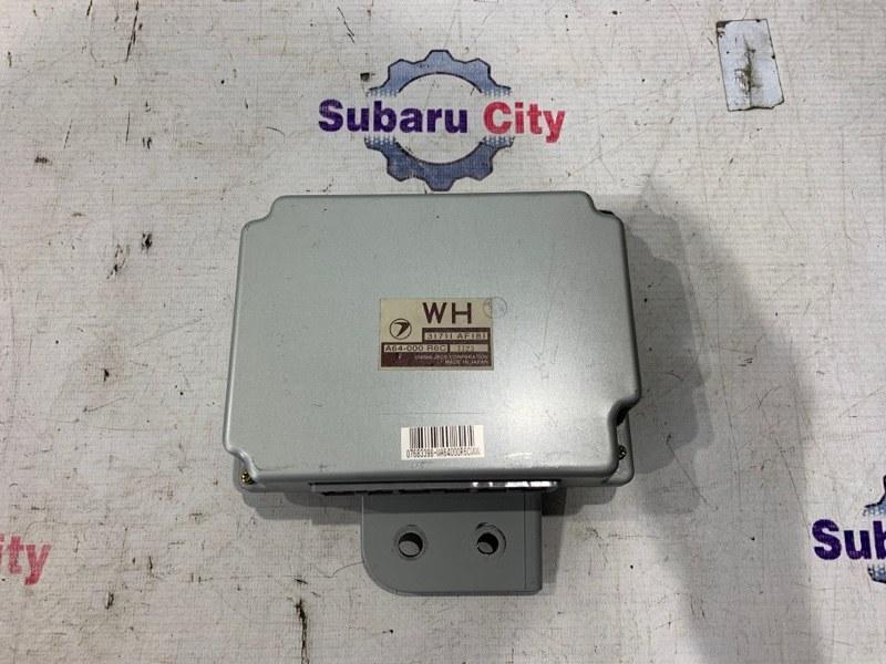 Блок управления акпп Subaru Legacy BE EJ20 2001 (б/у)