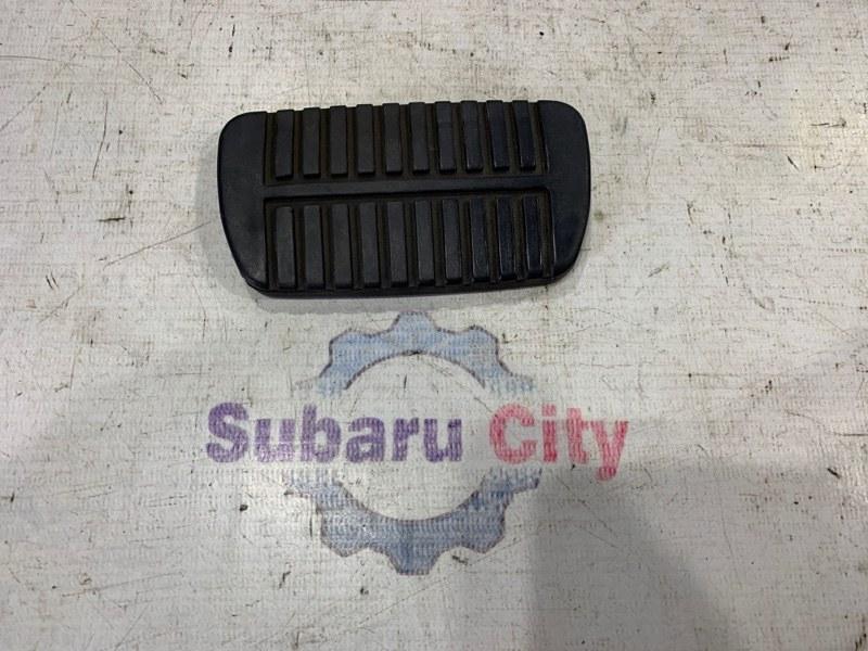 Накладки на педали Subaru Legacy BE EJ20 2001 (б/у)