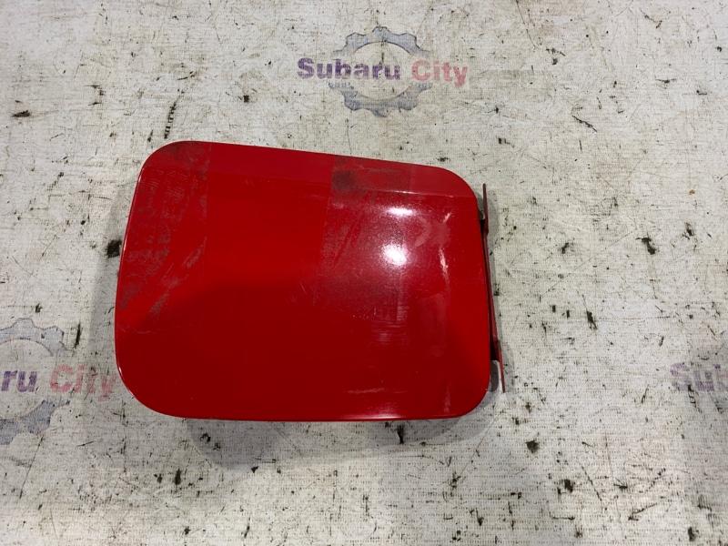 Лючок топливного бака Subaru Legacy BH EJ20 2001 (б/у)