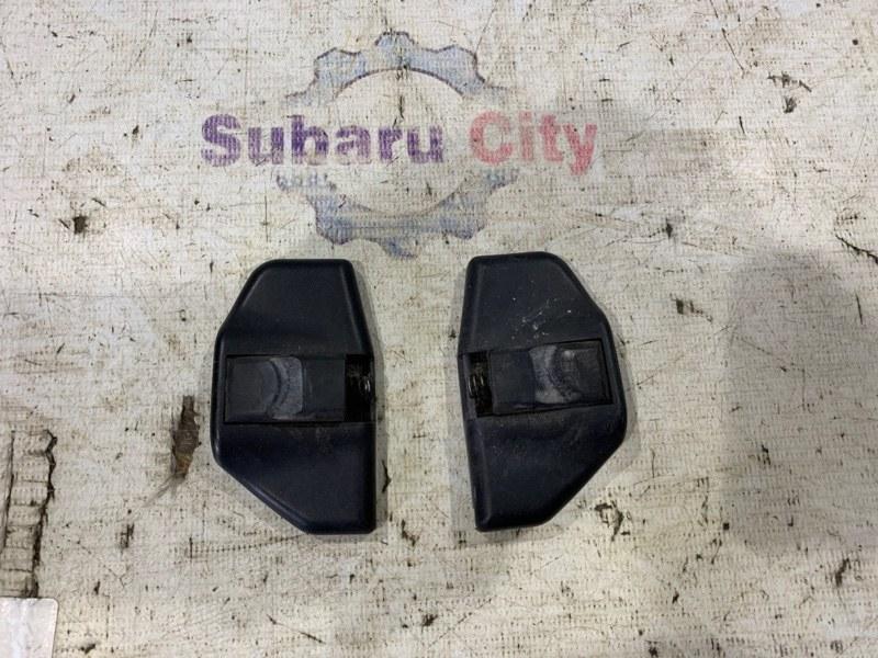 Ограничитель зазора двери багажника Subaru Legacy BH EJ20 2001 (б/у)