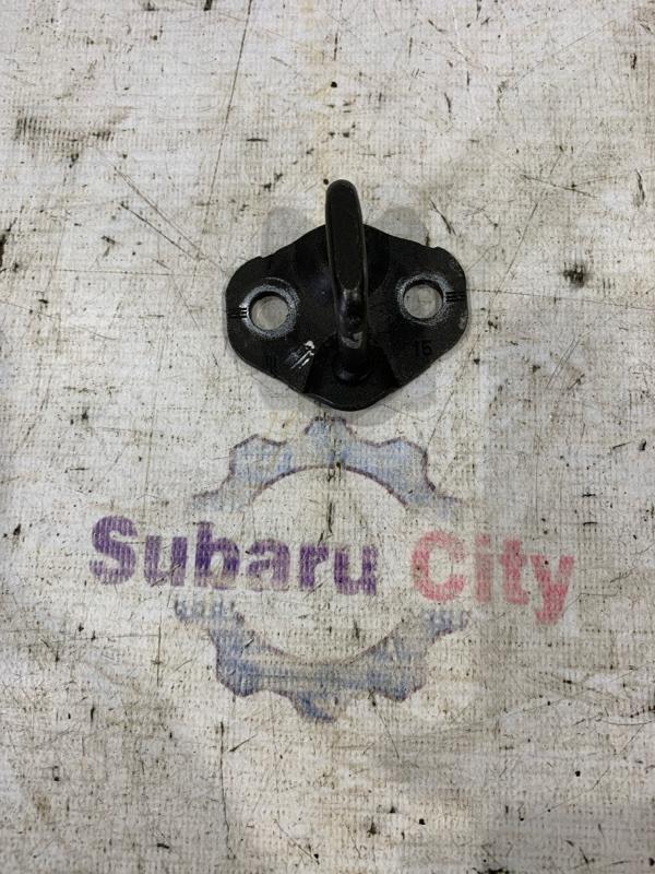 Петля замка багажника Subaru Legacy BH EJ20 2001 (б/у)