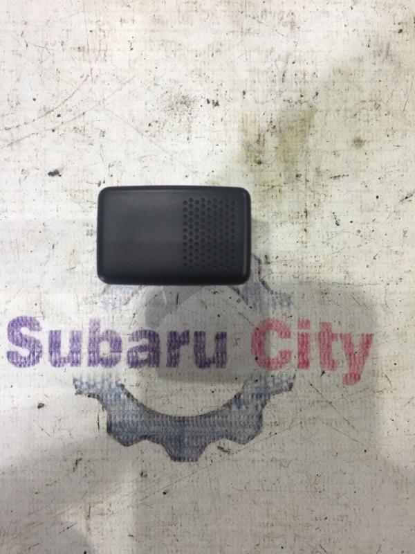 Заглушка под кнопку Subaru Legacy BE EJ20 2001 (б/у)