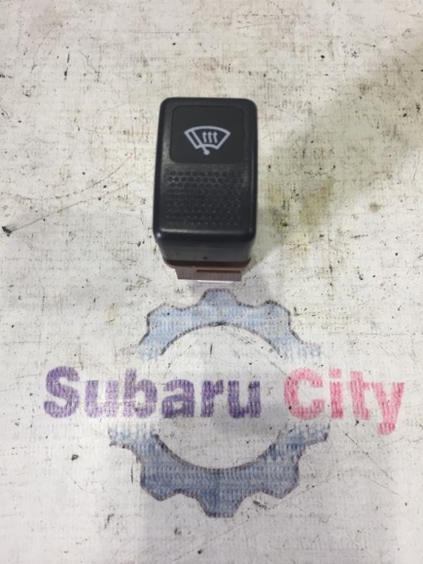 Кнопка подогрева лобового стекла Subaru Legacy BE EJ20 2001 (б/у)