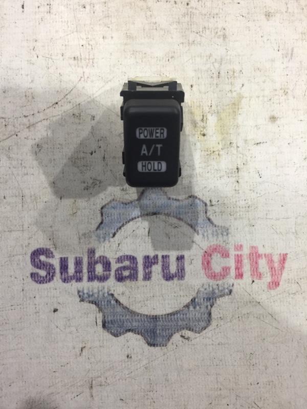 Кнопка power Subaru Legacy BE EJ20 2001 (б/у)