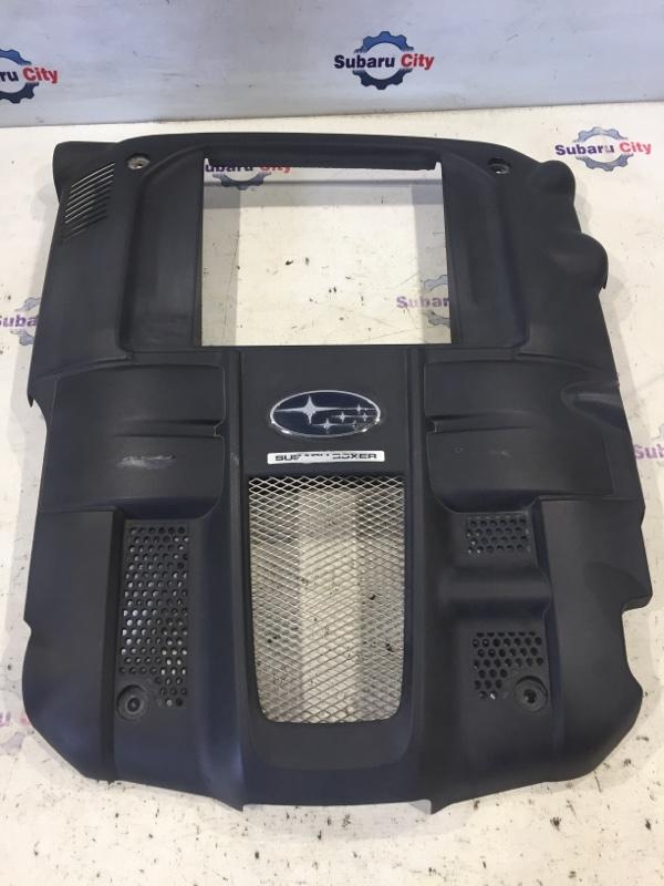 Крышка двс декоративная Subaru Legacy BL EJ20X 2004 (б/у)