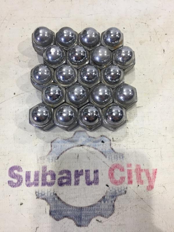 Гайки колесные Subaru Legacy BE EJ20 2004 (б/у)