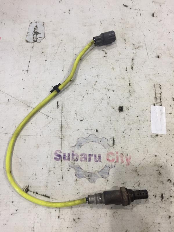 Кислородный датчик Subaru Legacy BL EJ20 2004 (б/у)