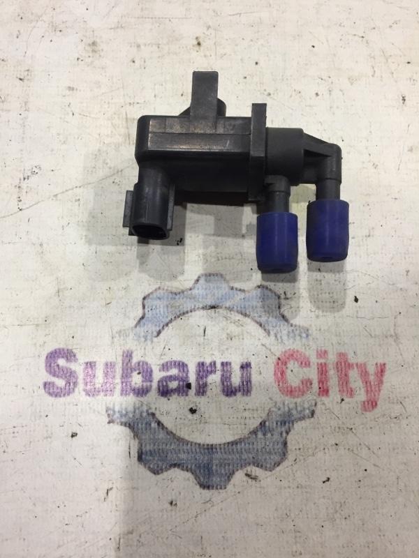 Соленоид управления турбиной Subaru Legacy BL EJ20X 2004 (б/у)