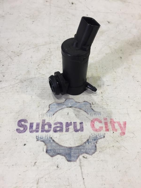 Моторчик омывателя Subaru Legacy BL EJ20 2004 (б/у)