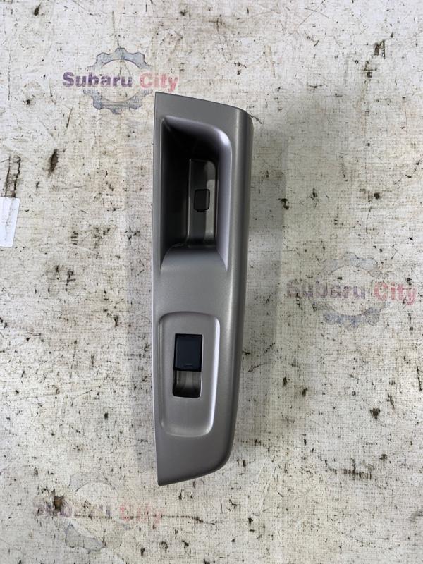 Кнопка стеклоподъемника Subaru Impreza GH EJ15 2007 задняя правая (б/у)