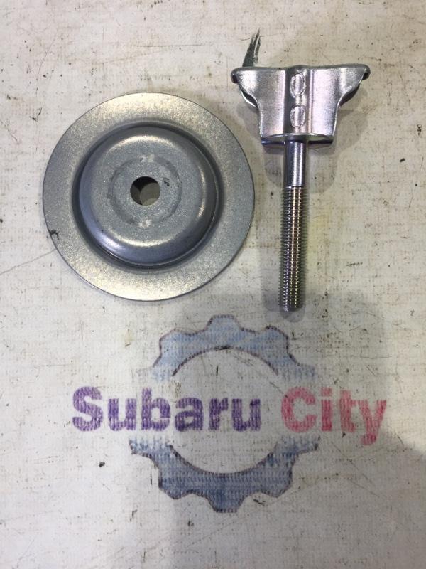 Крепление запасного колеса Subaru Impreza GH EJ15 2007 (б/у)