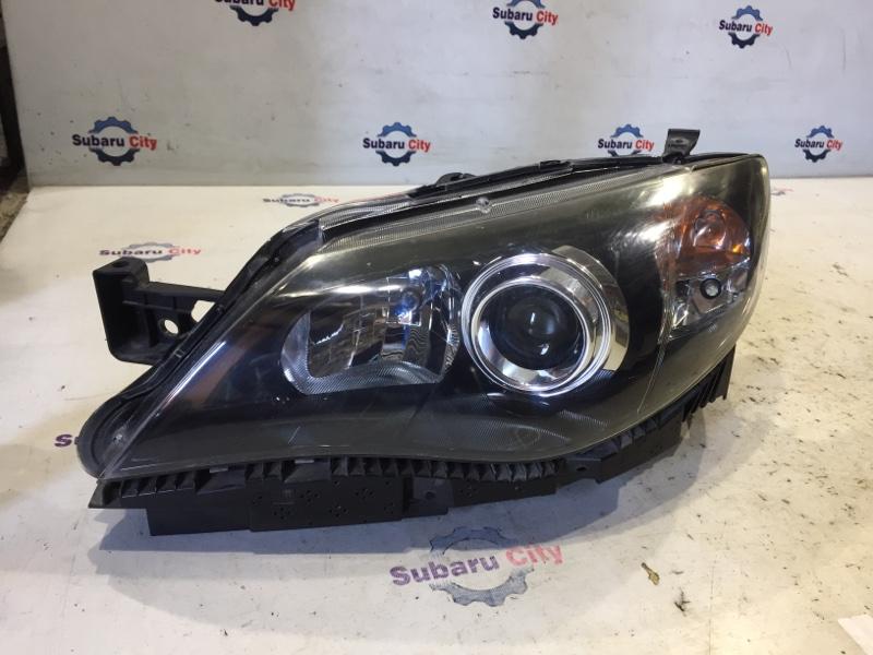 Фара Subaru Impreza GH EJ15 2007 левая (б/у)