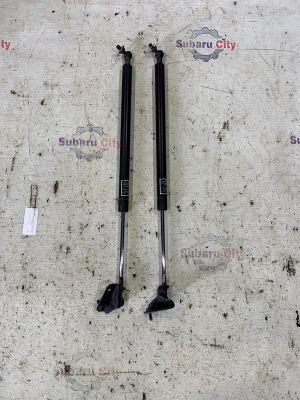 Амортизаторы капота Subaru Impreza GH EJ15 2007 (б/у)