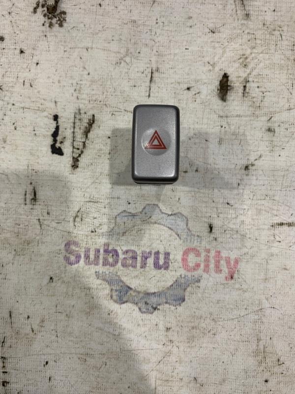 Кнопка аварийки Subaru Impreza GH EJ15 2007 (б/у)